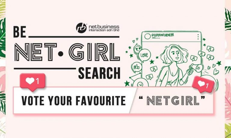 Be NET Girl Search 2019