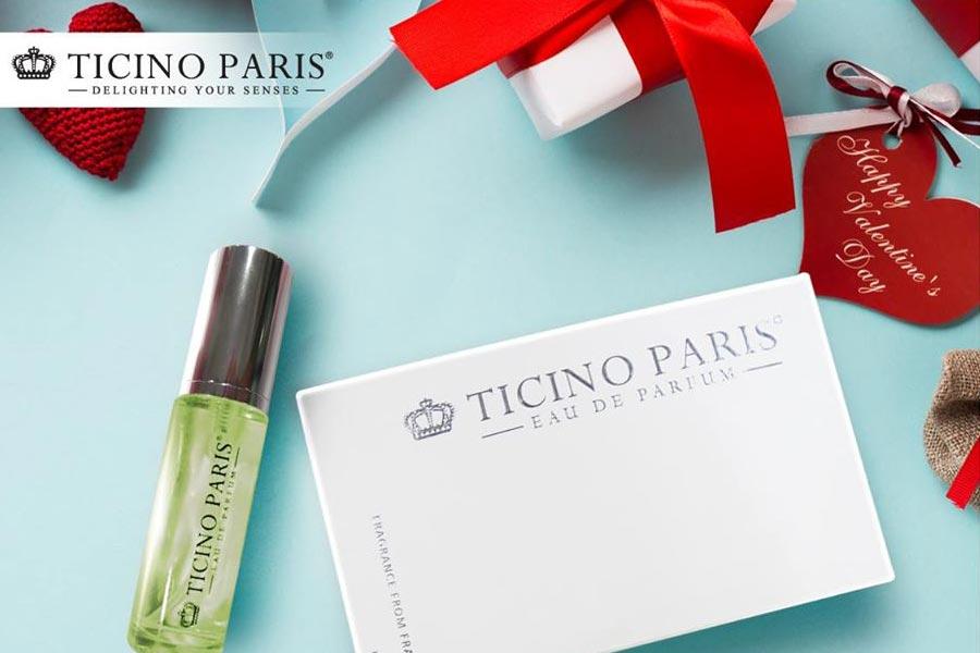 Ticino Paris